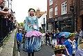 A female giant, Jack in the Green Festival - geograph.org.uk - 1297683.jpg