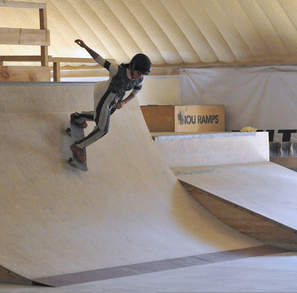 3def562913 List of skateboarding terms - Wikipedia