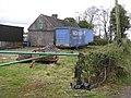 Abandoned dwelling at Aghnameena - geograph.org.uk - 782163.jpg