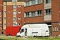 Abandoned vans, Belfast (10) - geograph.org.uk - 1354650.jpg