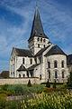 Abbaye Saint Georges de Boscherville 2.jpg