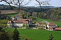 Abbaye de Hauterive, view from south 01 09.jpg