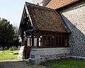 Abbess Roding - St Edmund's Church - Essex England -.jpg