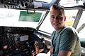 Abbotsford Airshow Cockpit Photo Booth ~ 2016 (28957217521).jpg
