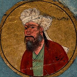 Abd Manaf of Qurayshi tribe, Muhammad's great-grandfather.jpg