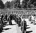 Abdullahs, Nehru and Justice Masood Hussain.jpg