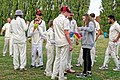 Abridge CC v Hadley Wood Green Sports CC at Abridge, Essex, England. Canon 53.jpg