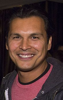 Adam Beach CFC 2013 (cropped).jpg