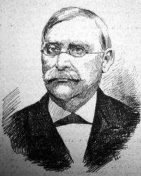 Adam Tarnowski by Stan. Lentz in Echo Muzyczne, Teatralne i Artystyczne - nr 345, 1890, p. 227.png