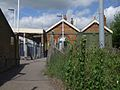 Addlestone station main building2.JPG