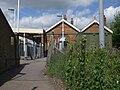 Addlestone station main building2.JPG