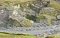 Adits at Maen Offeren Quarry - geograph.org.uk - 564946.jpg