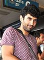 Aditya Roy Kapur leave for Dubai to promote 'Yeh Jawaani Hai Deewani'.jpg
