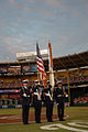 Adm. Thad Allen throws out 1st Pitch DVIDS1084085.jpg