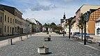 Adorf - Marktplatz - Niemcy