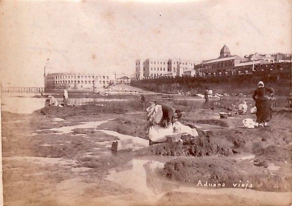 Aduana Vieja (1888)