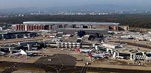 Der Flughafen Frankfurt am Main ist der größte Frachtflughafen der EU und der sechstgrößte weltweit