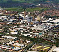 Slough Trading Estate