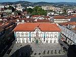 Aerial photograph of Câmara Municipal de Braga (7).jpg