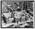 Aerial view of Library of Congress, Washington, D.C. LCCN2016824098.jpg