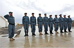 Afghan National Police - Wikipedia