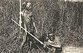 Afrique-Guerriers Kikouyous.jpg