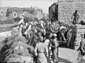 Agriculture, etc. Peasant wedding procession in Betunia; Arab village near Ramallah LOC matpc.15630.jpg