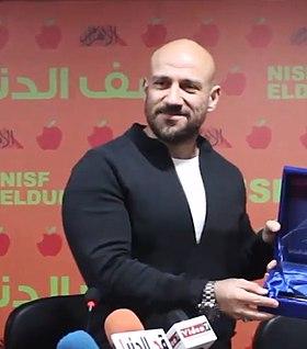 أحمد مكي ويكيبيديا