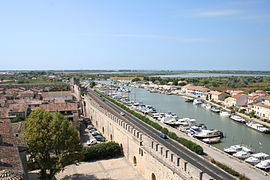 Aigues Mortes - City Walls 5.jpg