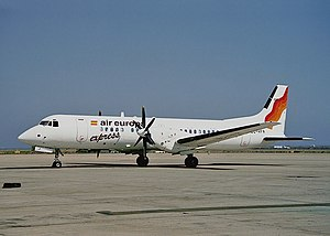 Air Europa Express - British Aerospace ATP.jpg
