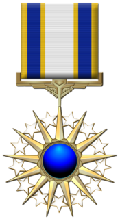 Air Force Distinguished Service Medal Military award of the United States Air Force