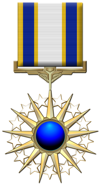 Air Force Distinguished Service Medal - Image: Air Force Distinguished Service Medal