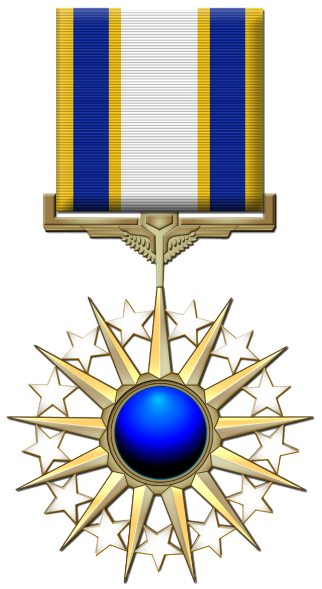 awards and decorations of the united states air force are military decorations which are issued by the department of the air force to air force service - Military Decorations