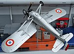 Air Museum, Paris-Le Bourget, France (3).jpg