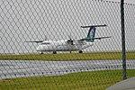 Air Nelson Bombardier Q300 (14661545327).jpg