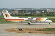 Air Nostrum Dash 8