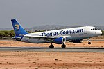 Airbus A320-214, Thomas Cook Airlines JP6647789.jpg