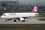 Airbus A320-232, Freebird Airlines JP7294677.jpg