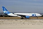 Airbus A330-243, XL Airways France JP7313237.jpg
