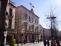 Ajuntament de Mataró Catalunya.JPG