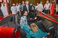 Al Tayer Motors Unveils the Jaguar F-TYPE in Dubai (8838830708).jpg