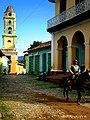 Al trote por Trinidad - panoramio.jpg