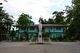 Alabel, Sarangani Municipality in Soccsksargen, Philippines