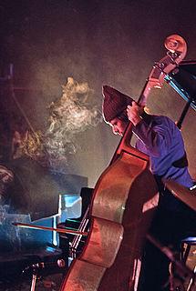 Alan Silva Musical artist