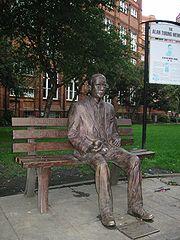 Mémorial Alan Turing
