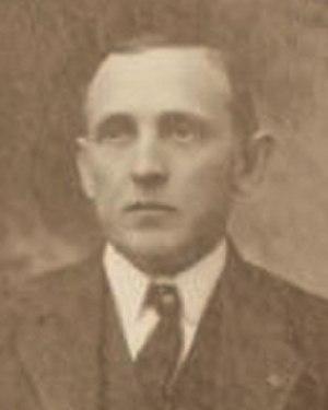 Alanson T. Lincoln - Image: Alanson T Lincoln