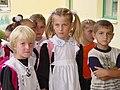 Albanian children at school.jpg