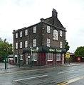 Albion House, Armley Road, Leeds (geograph 6180506).jpg