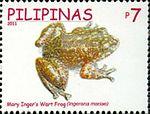 Alcalus mariae 2011 stamp of the Philippines.jpg