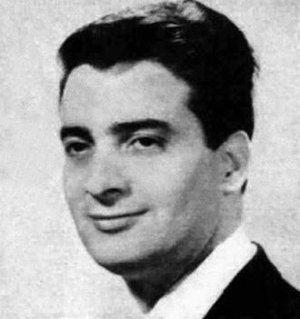Aldo Ceccato - Aldo Ceccato, 1968